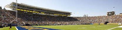 Meyer Sound CAL is perfect for Stadiums