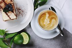 Unistad oma kohvikust?