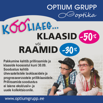 Optium Grupp Optika