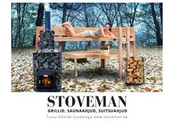 Stoveman