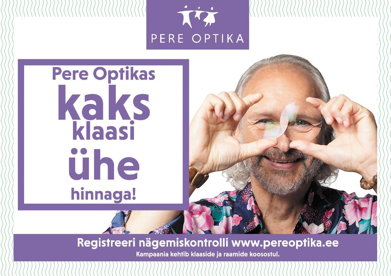 Pere Optika