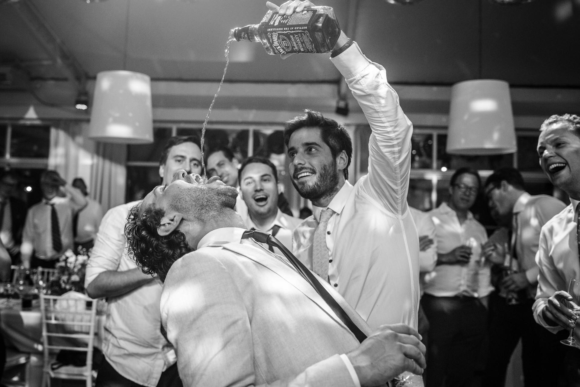 Boda divertida  Destination Wedding