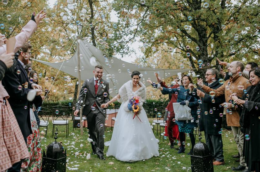 Fotografía de boda Madrid