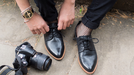 Outdoor Photography Stock Shoot