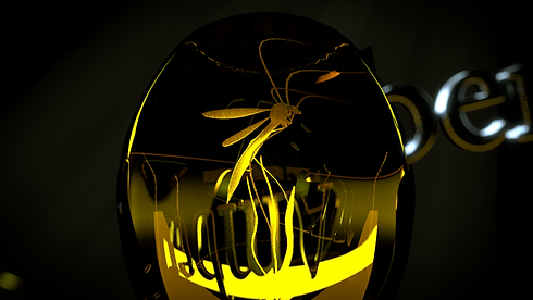 Amber Tint Mosquito Close 1.png
