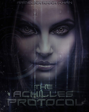 The Achilles Protocol Poster 1