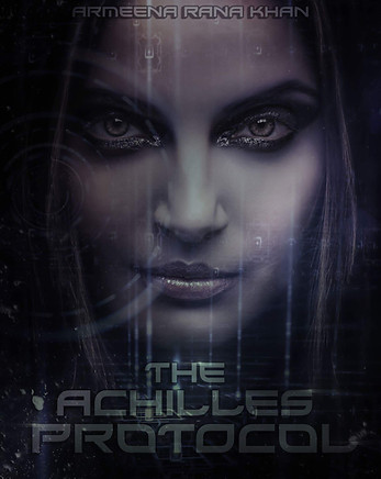 The Achilles Protocol Poster 1