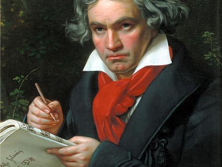 Beethoven, un destin