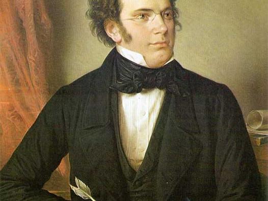 Schubert et la musique de chambre