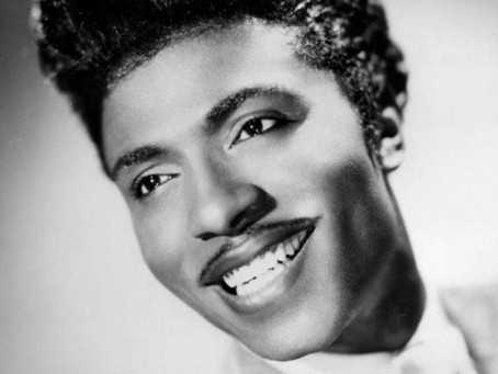 Little Richard, pionnier du Rock'n'Roll