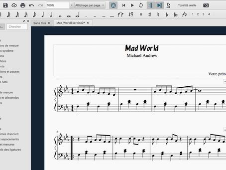 MuseScore n°2