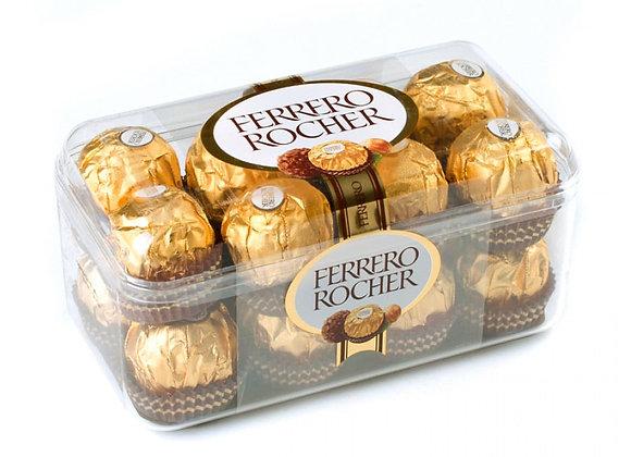 Конфеты вафельные Ferrero Rocher