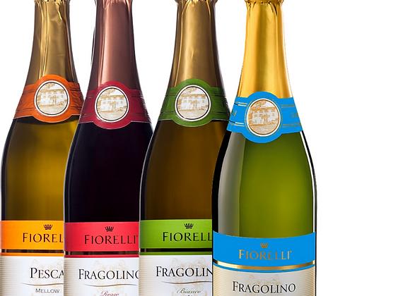 Fiorelli Fragolino