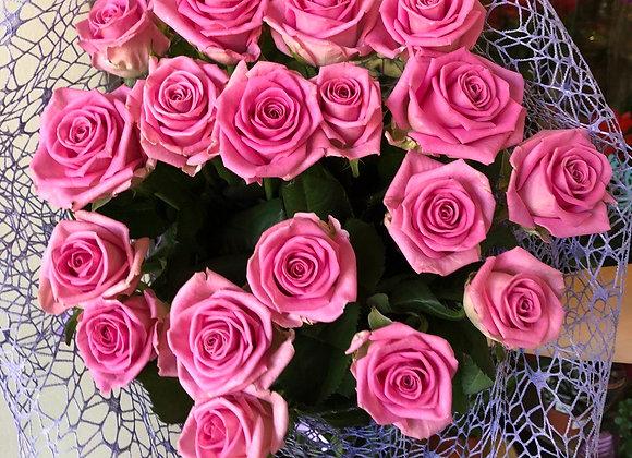 """Букет роз  """"Нежный бриз"""""""