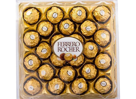 Ferrero Rocher хрустящие