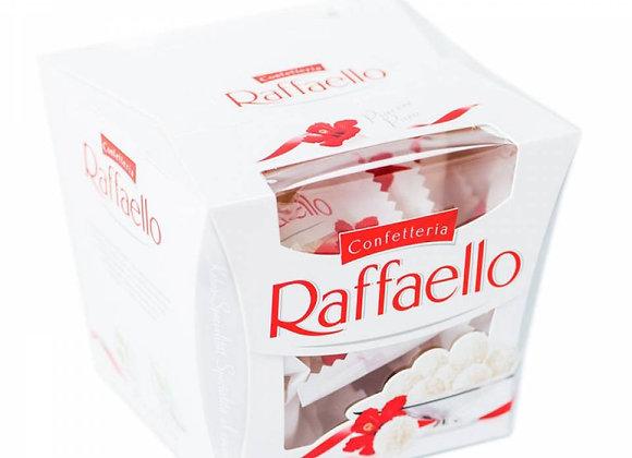 Конфеты Raffaello хрустящие