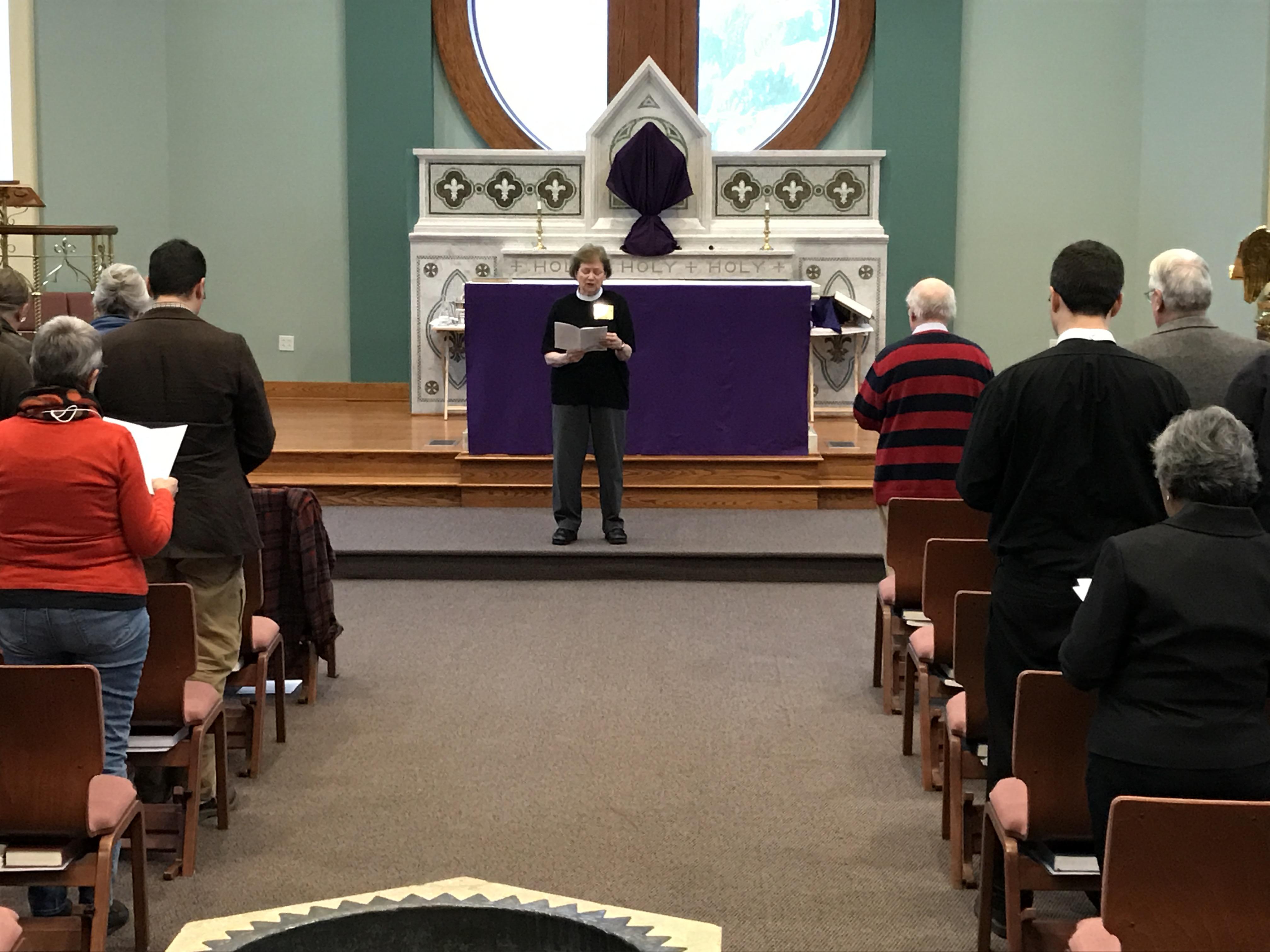 Evangelism Conf 2017 - speaker