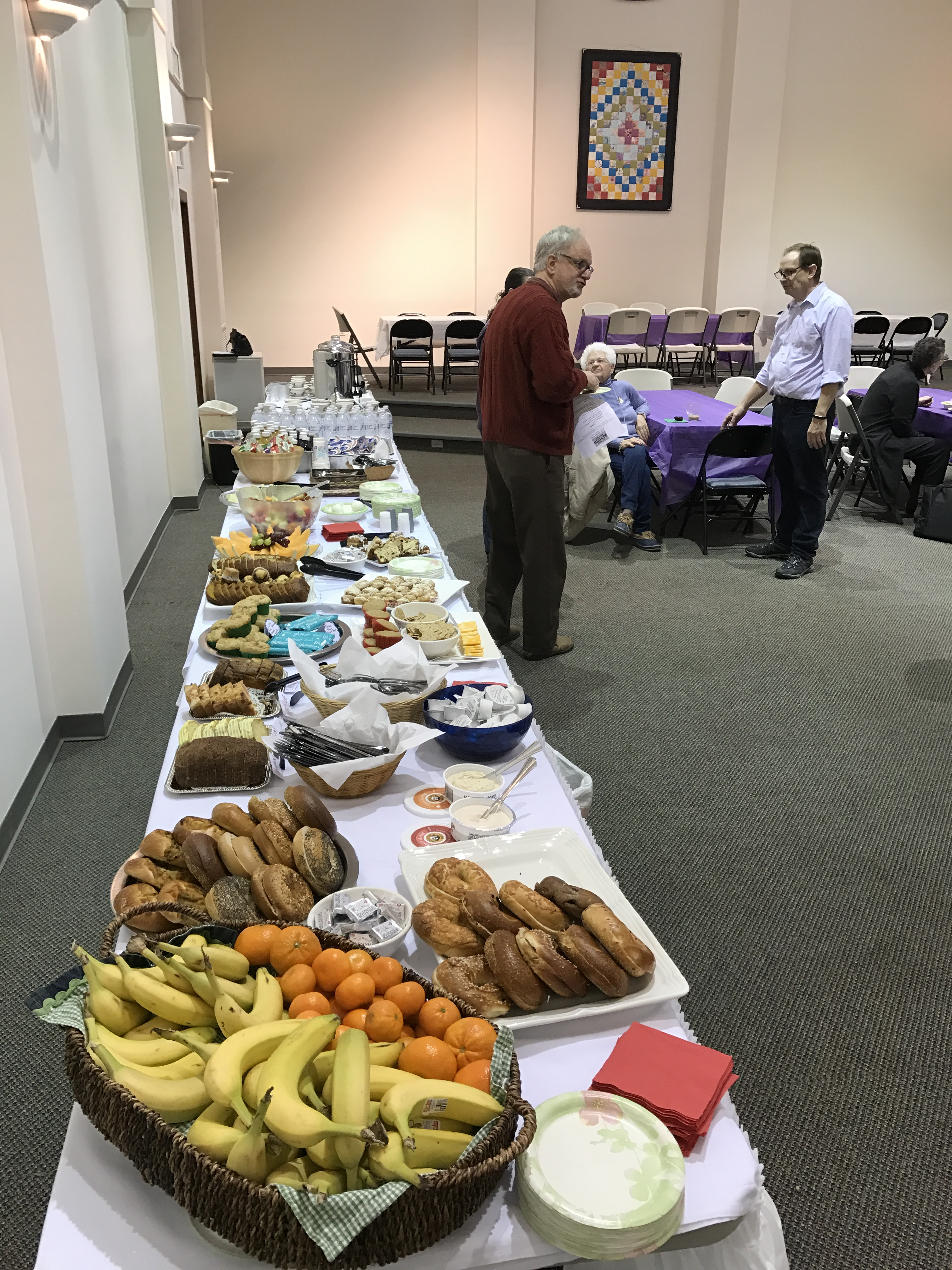 Evangelism Conf 2017 - good