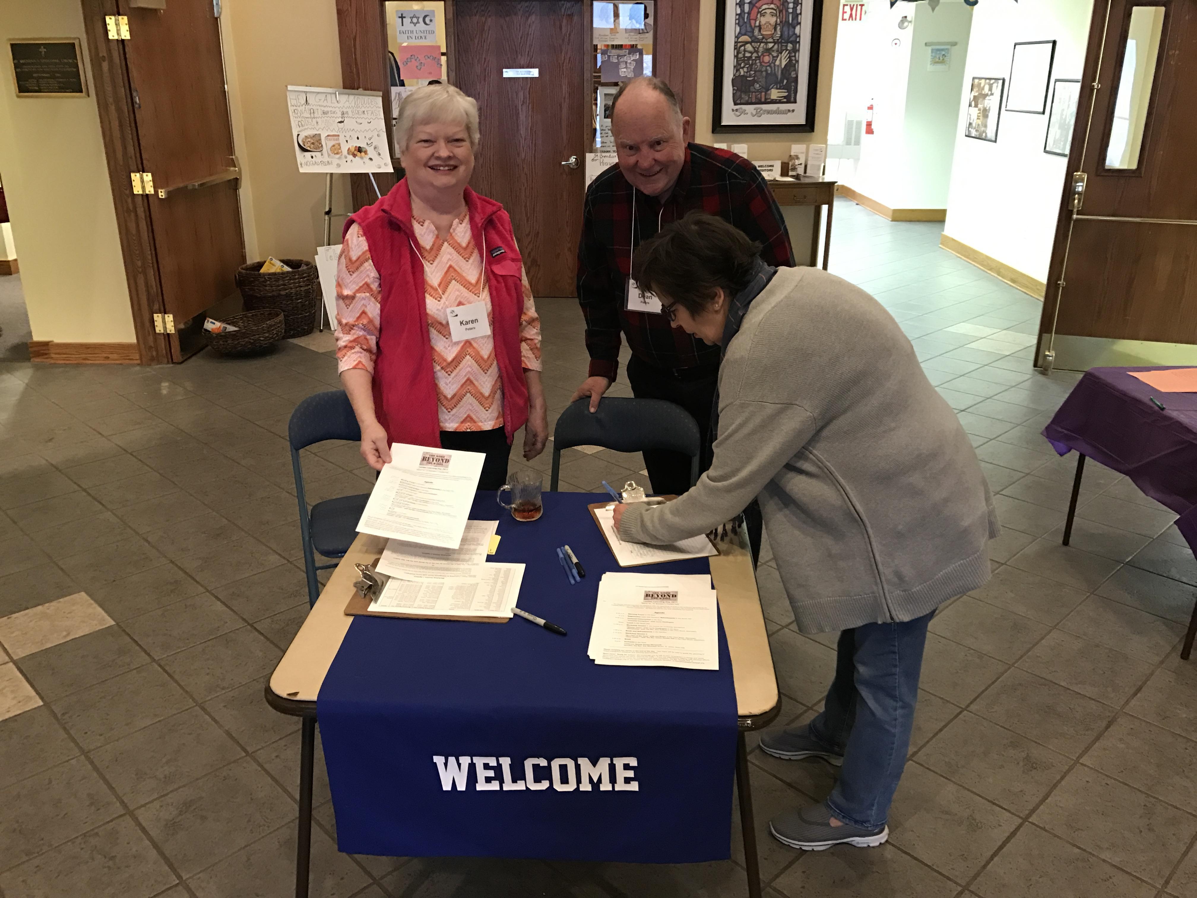 Evangelism Conf 2017 - Welcome