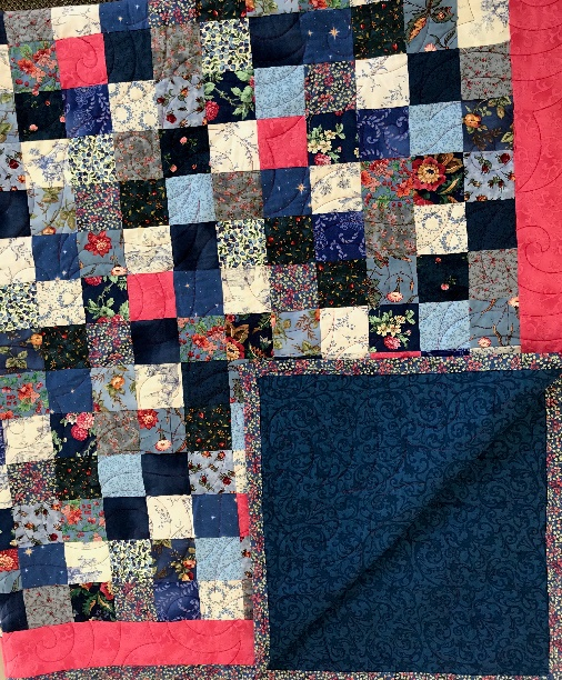 back of quilt 2