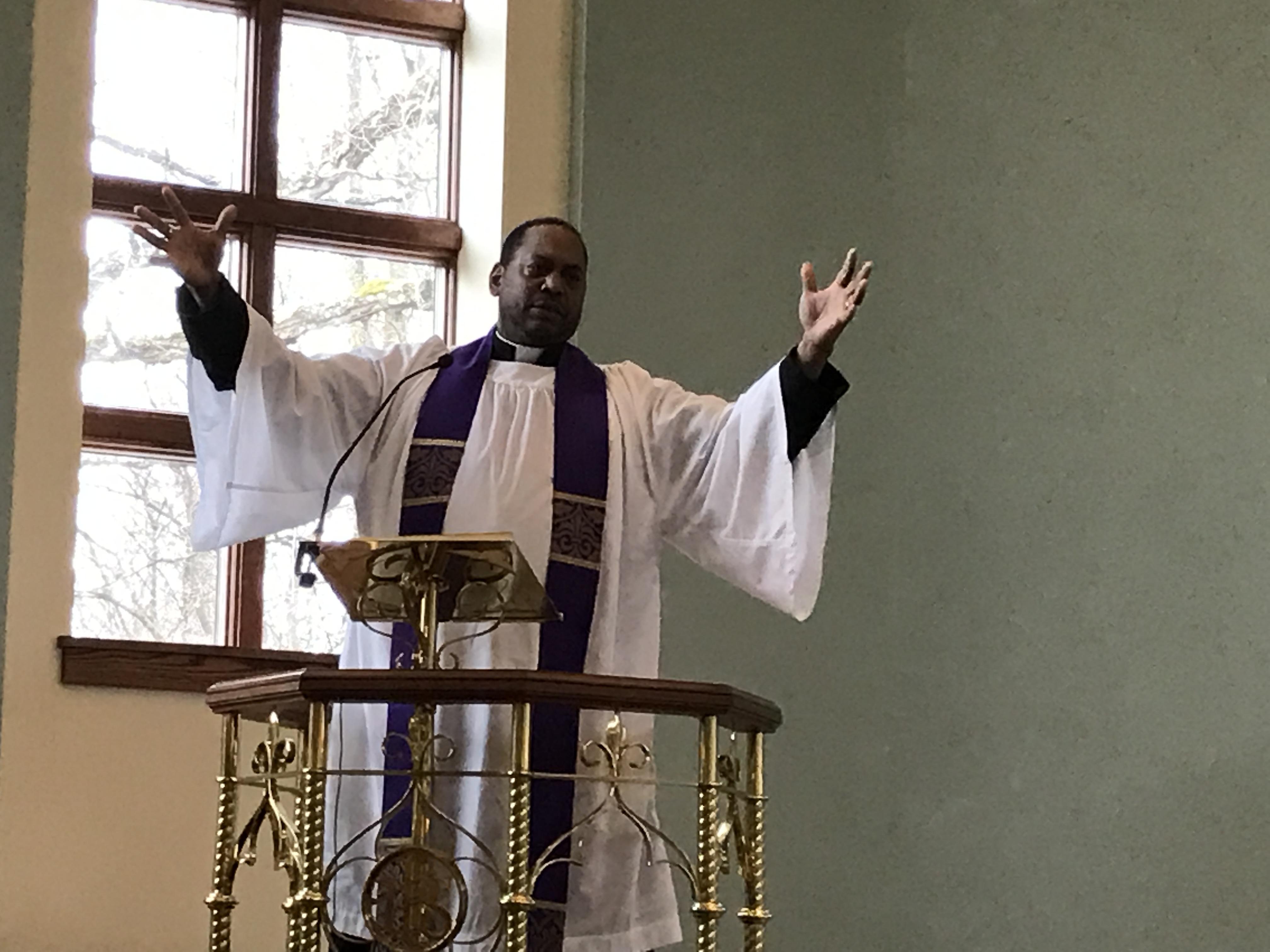 Evangelism Conf 2017 - Preacher