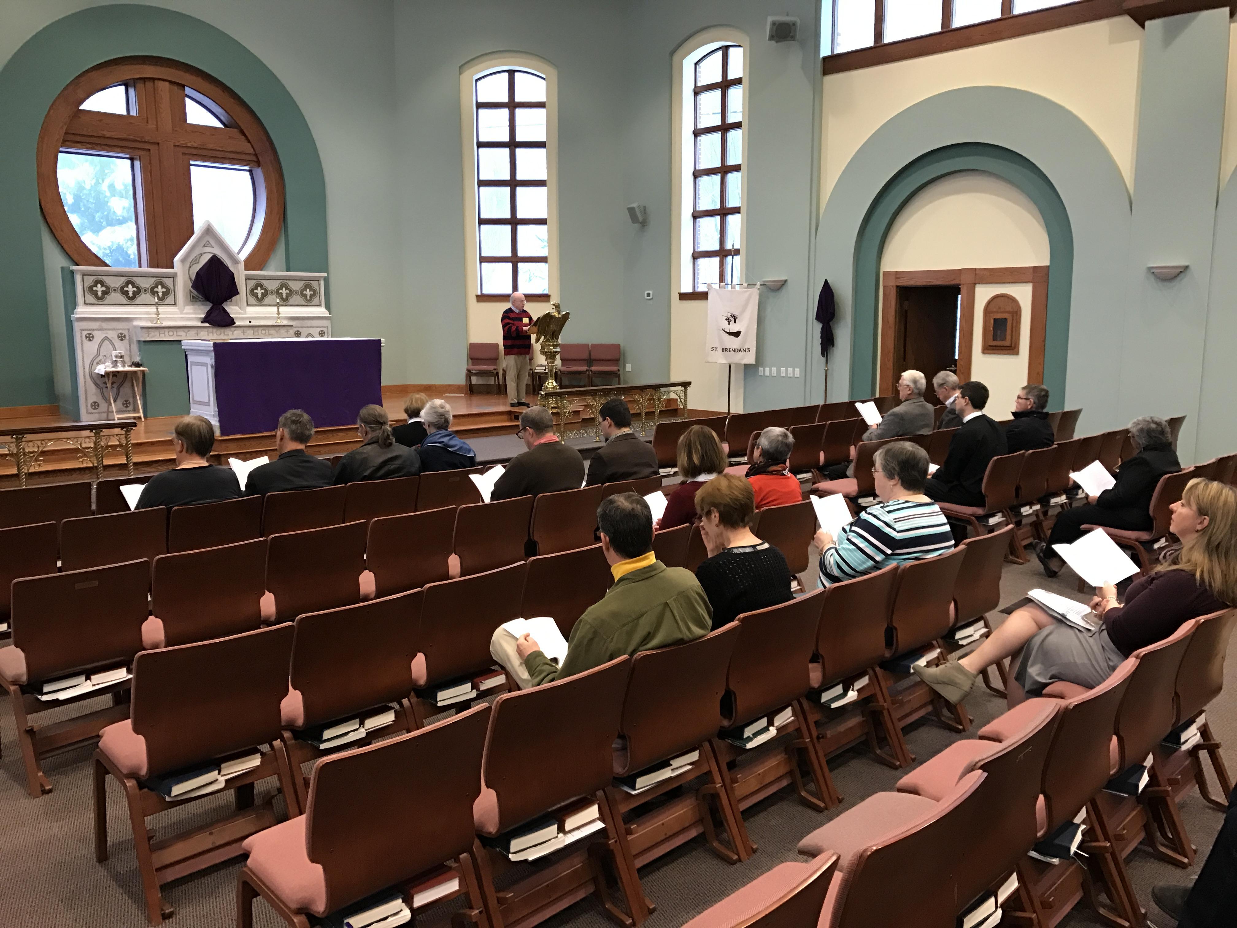 Evangelism Conf 2017 - group