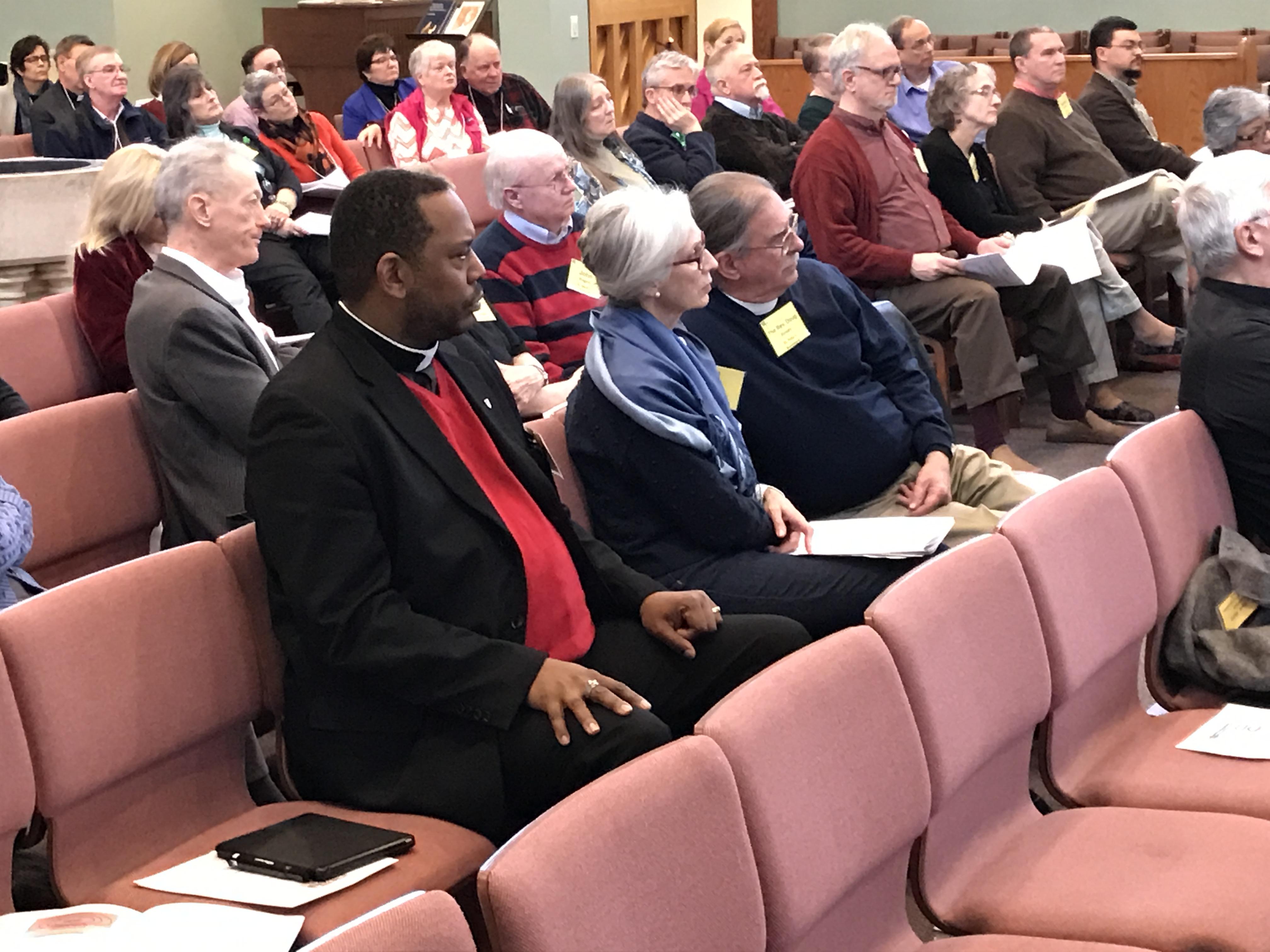 Evangelism Conf 2017 - Group 2