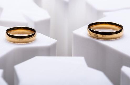 Emission RTS On en parle sur le divorce avec une conseillère conjugale ACTC et une avocate