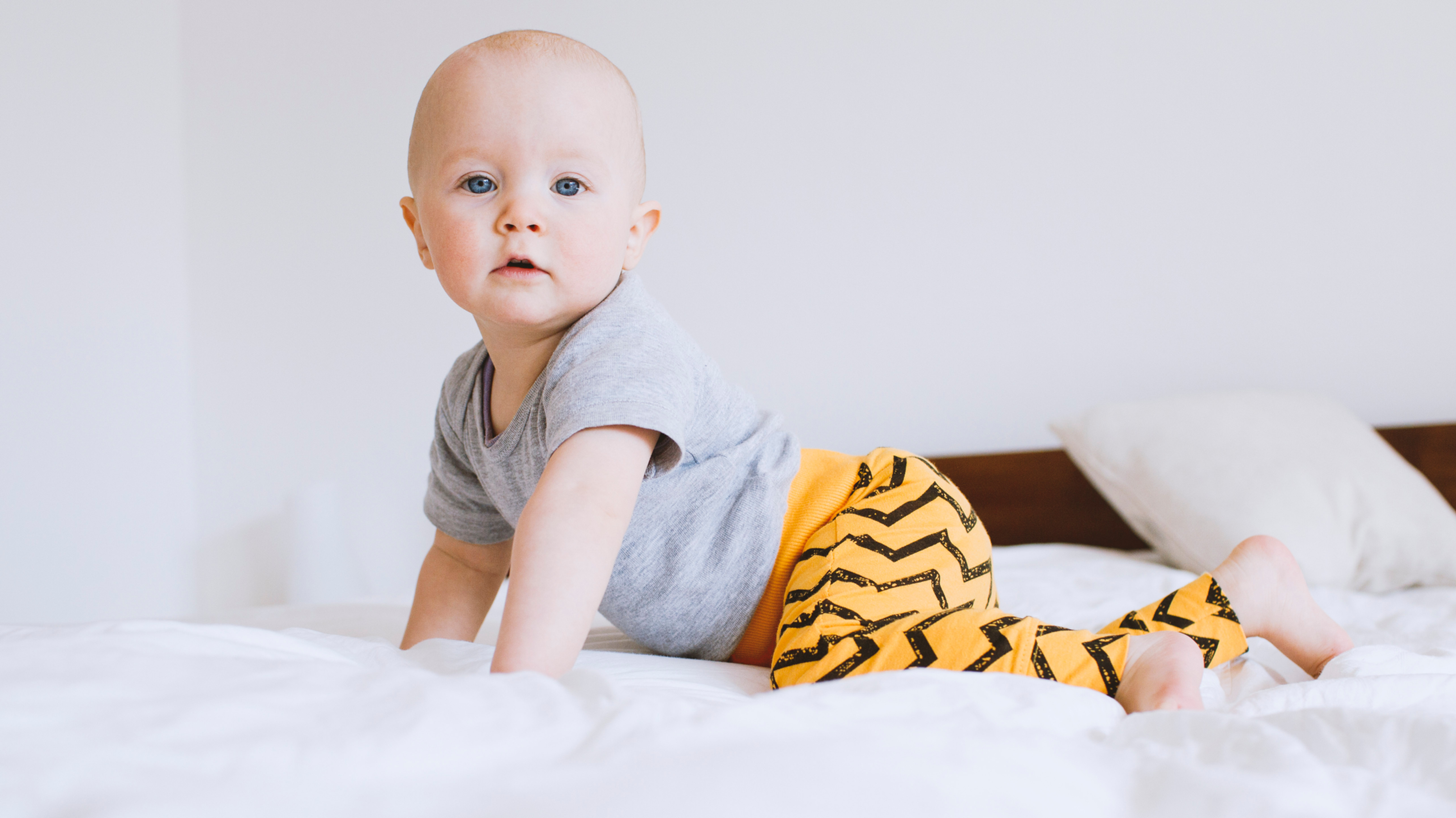 IN-HOME BABY: 9-12 MONTHS