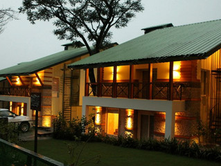 5 reasons Why must you experience NORWOOD GREEN Cottages once in your lifetime atleast