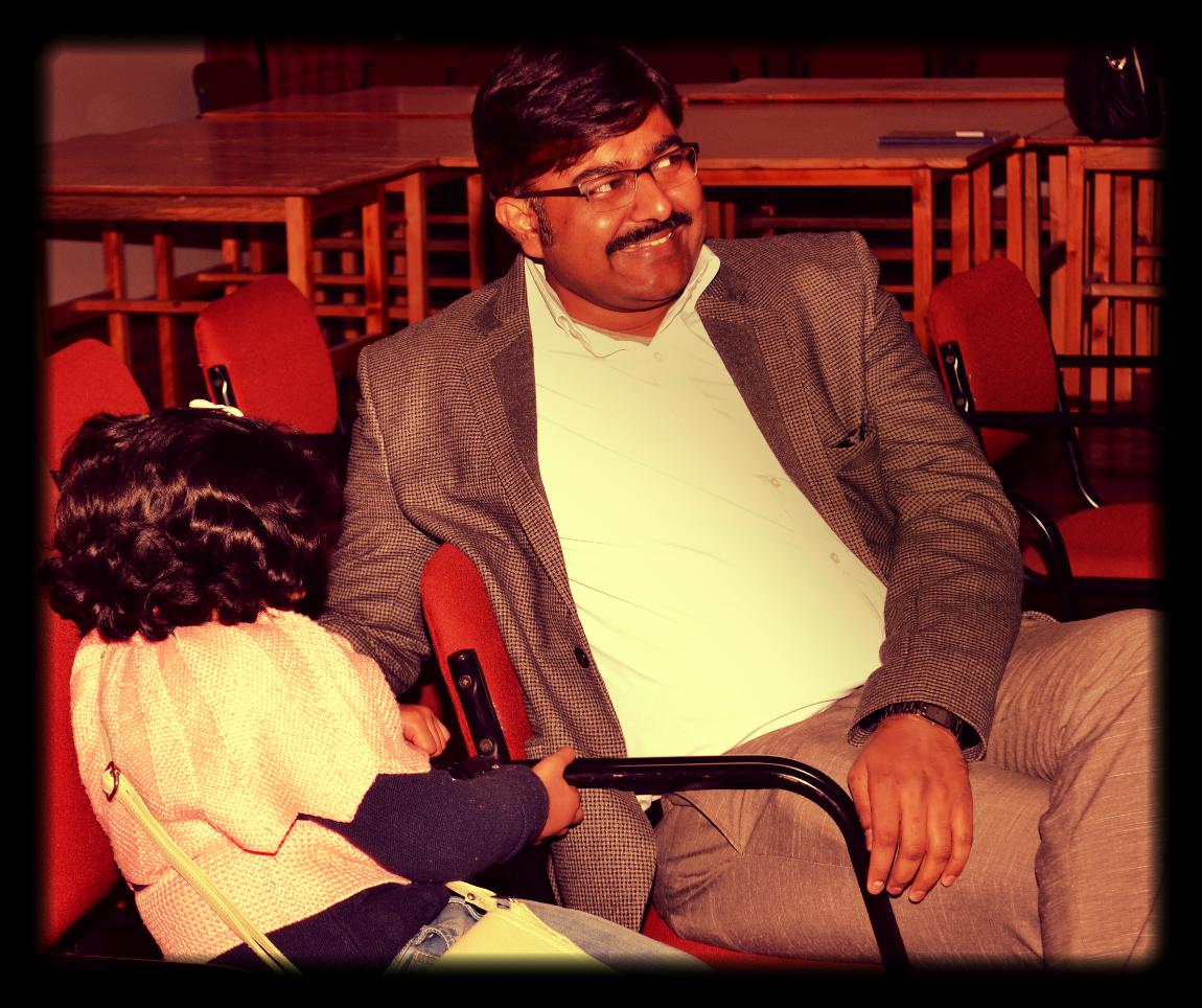 Manish Bubna, Chartered Accountant