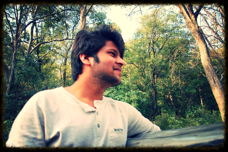 Shubham Gaur, Student