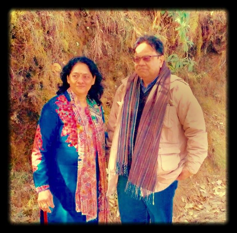 Sunita Choudhry, Homemaker, Gaziabad