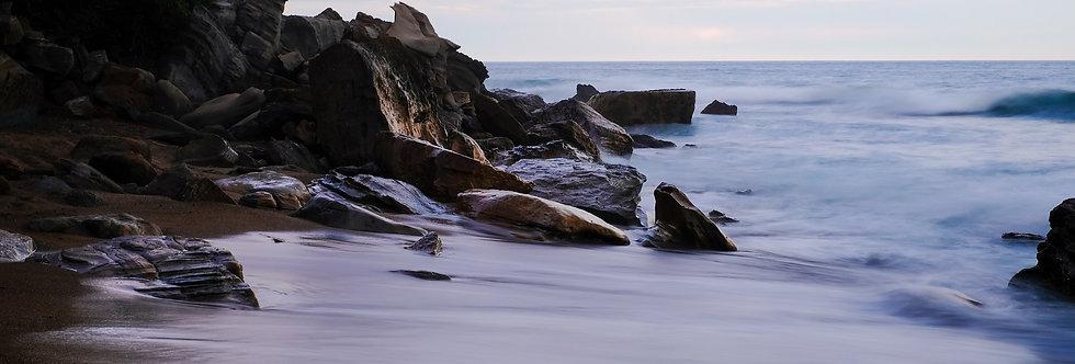 Shores of Coalcliff