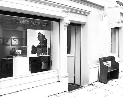 atelier gezeiten - Atelier der freischaffenden Künstlerin Johanna Stallbaum Kunst aus Hamburg Ottensen