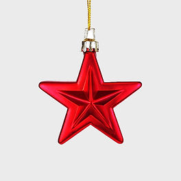 Star Bauble