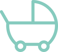 ParentCrush Icons - Teal - Stroller.png