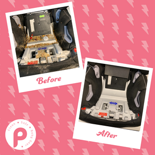 Stroller Cleaning Service