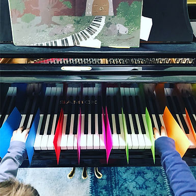 Klaviergarten