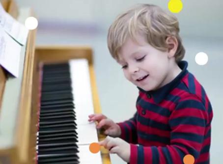 Neue Klaviergartenkurse ab März!