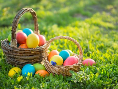 Vorfreude auf Ostern! Jetzt 10% sichern🐰