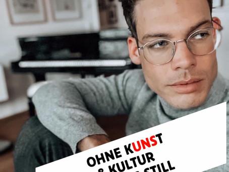 """""""Lockdown light"""" führt zu Musikschulschließungen in NRW, Hessen und Sachsen."""