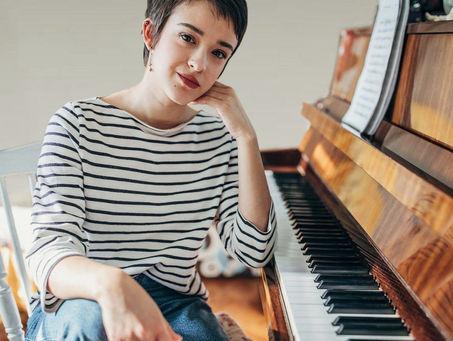 Deine Musikschule - Dein Raum!