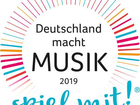 Sommerkonzerte 2019 - 15.06.2019