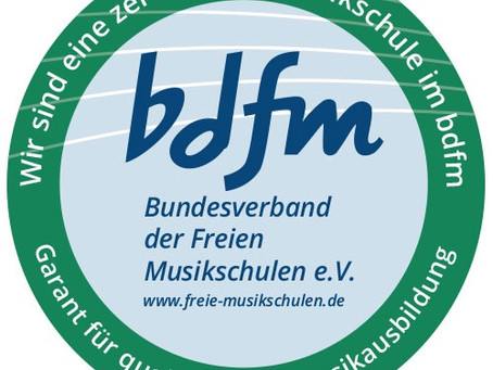 Der Bundesverband freier Musikschulen fordert frühzeitige Impfung von Musikpädagog*innen