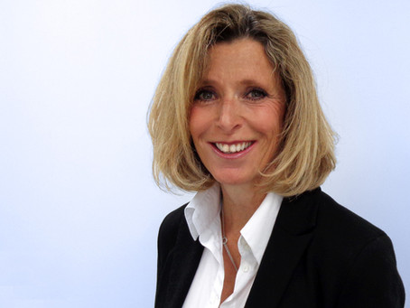 Caroline Dehmel übernimmt Office Management