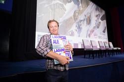 All In UK Premiere London 2018