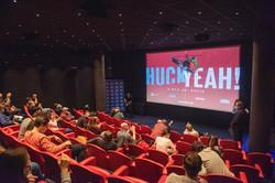Huck Yeah! & The Revelstoke Diaries London 2020