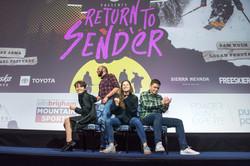 Return to Send'er London 2019