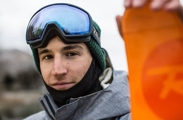 Halfpipe Star Signs With Holmlands